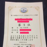 神奈川スプリント(25Frと半フリ)