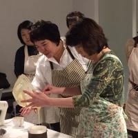 流石塾  「究極のショートケーキ」