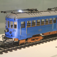 マニアの真髄に圧巻!横浜・原鉄道模型博物館