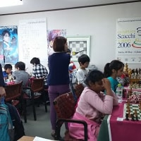 SSCL親睦大会観戦