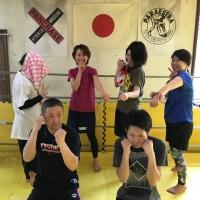 3/26(日)クラスの風景