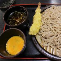 ゆで太郎(江東区・大島店)
