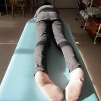 肩こり 首コリ 手首から先&足首から先が冷える 頭痛 歯茎・顎下の痛み 腕が重く指先がこわばる