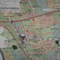 薄墨桜に逢いに行く2017(寄り道編2)