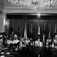 SEATO(東南アジア条約機構)が発足。
