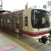 04/24 京王線高幡不動駅