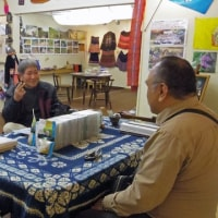 NPO法人シャンティ山口 国際協力活動報告写真展