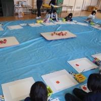 4月22日(土)教室風景