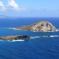 Hawaii Memory Snap  7/15/2015 ~ オアフ島の最東端、マカプウ・ポイントへ行く3