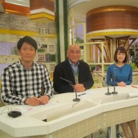 HTB北海道テレビ「イチオシ!」 2017.03.24