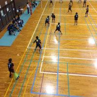 市民総合スポーツ大会  決勝