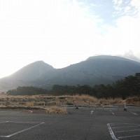 3月18日(土)のえびの高原
