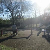 国営木曽三川公園へウオーキングに