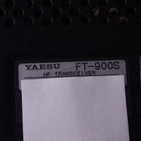FT-900S ����