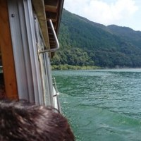 四万十川へ夏旅行