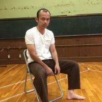 くち エピソード3「口が悪い」 田中遊
