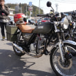 GN125 さよならGN125 ARMY SPECIAL
