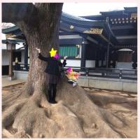 西早稲田 放生寺。
