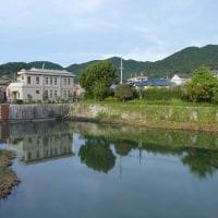 まち歩き滋賀0210  琵琶湖疏水 第2取水口
