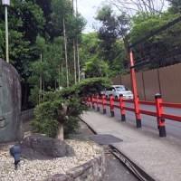 鴨川と祇園ウォーキングinGW
