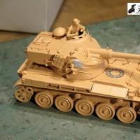 フランス軽戦車AMX-13 3