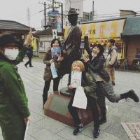 祝☆第50回大江戸ライブアワー!