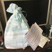 台湾の友達へのXmasプレゼント(^_-)-☆ The Xmas present to my Taiwanese friend !!