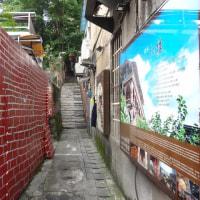 台北B級グルメ食べ歩きの旅