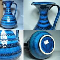 イタリアの陶磁器