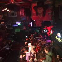 Bourbon Street Blues&Boogie Bar(ナッシュビル/USA)