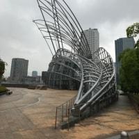 国立国際美術館 ライアン・ガンダー展