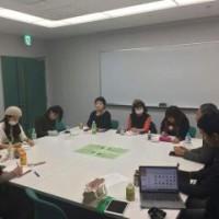 西日本ブロックの定例会に行って来ました。