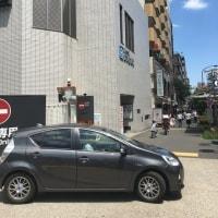 麻布十番公共駐車場の驚き