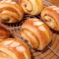 渦巻きパン
