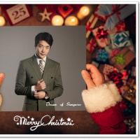 わぁ~もうあるんだね(≧▽≦) クォン・サンウ Kwon Sang Woo Special Event ~クリスマスも
