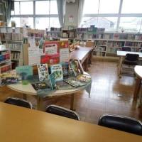 図書室の様子