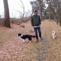 T公園散歩とイタリアンランチ