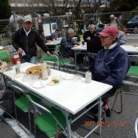 コートピア高洲自治会通信(平成29年04月02日) 恒例「コートピア高洲お花見会」が一日遅れの4月2日に開催されました。