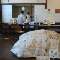 4月29日は「昭和の日」まちからのイベントに出展しました^^
