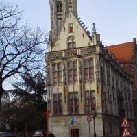 ドイツ・オランダ・ベルギー・ルクセンブルク4カ国旅行記パート10