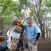 駒止茶屋のさんま(2016年10月)