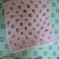 編み物しましたよ