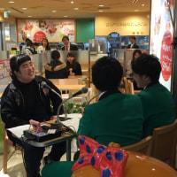 大阪・.阪急三番街 カレーハウス「サンマルコ(SANMARCO)・阪急三番街店」#3