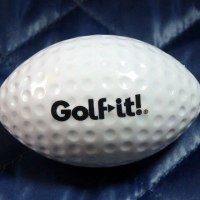 楕円でゴルフは上達するのか?