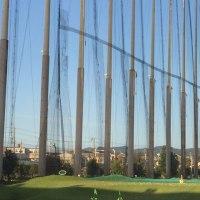 ゴルフの迷宮の住人 ②