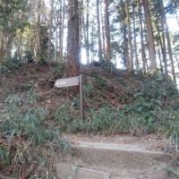 八王子城跡(2)