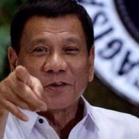 さすがドゥテルテ!フィリピン大統領、軍に南シナ海の無人島占拠を指示!!