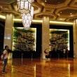 連泊したシェラトン上海の思い出