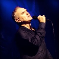 It's the 58th birthday of Morrissey, the greatest singer ~モリッシー最新インタビュー翻訳