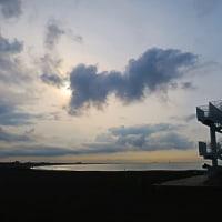 『北浜』 津波避難タワー